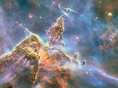 Mystic Mountain By: Hubble