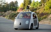 the 2014 google car