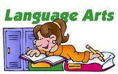 Language arts and Reading