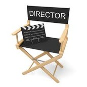 3. Directors– Stage, Motion, Television,& Radio