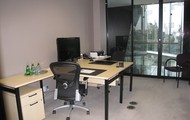 YOUR  NEW OFFICE