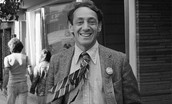 Overview of Harvey Milk