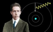 Niels Bohr went on to become an accomplished physicist who came up with a revolutionary theory on atomic structures and radiation emission.