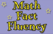 Math Fact Fluency Expectations