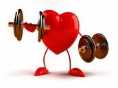 Exercise can help to prevent health conditions and diseases.