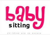i like babysitting