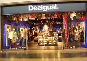 Desigual Store Waterloo