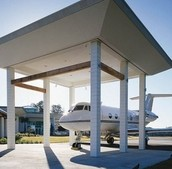 Private jets?