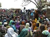 How has Boko Haram affected people?