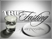 Fasting Service