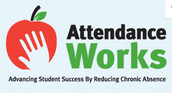 September - Attendance Awareness Month