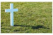 Full Range of Burial Options