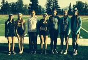 Girls XC Won the Homer Invitational / Boys Earned 3rd