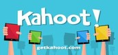 Try Kahoot with your Students