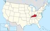 I want to go to Kentucky