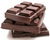 j'aime j'adore le chocolate