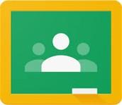 Google Classroom Room 203