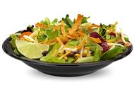 Premium Southwest Salad