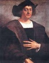 Why did Christopher Columbus Go on his Exploration?