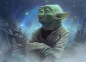 Sorry, Yoda again