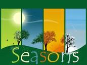 ode to seasons