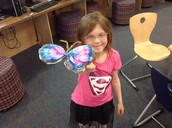 1st Grade: Butterfly Life Cycles