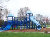 Playground Meet-ups