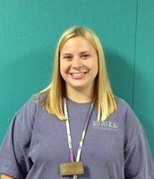 Team Member of the Week: Aspen Adams!!