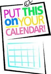 Katy REC Calendar for 2014-2015