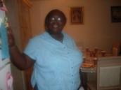 Mrs Tonya Davis