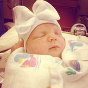 A Stella Baby Is Born!