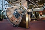 Apollo Mission Exhibit