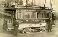 Electric Trolleys