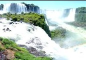 Parque nacional de cataratas:
