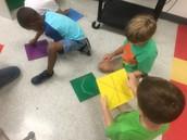 Math Creations