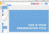 Open the presentation.