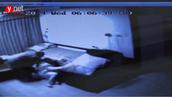 תיעוד: מטפלת גררה, היכתה והשפילה קשישה