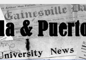 Florida and Puerto Rico Newspaper Project