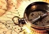 Item #001: Compass