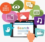 Search Engine Optimization- SEO