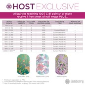 Host Exclusives