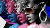 Rihanna – the juke box hitter