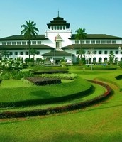 Indonesian Meeting Building
