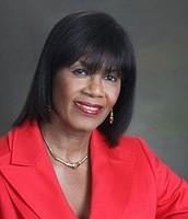 actual ministra de Jamaica