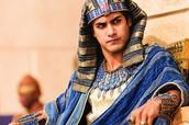 Remembering Egypt's Past Pharaohs