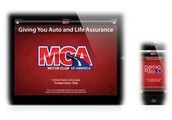 Join MCA