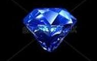 The spider sapphire