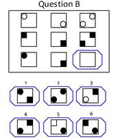 A sample Diagrammatic question