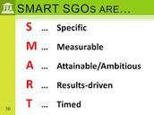 SGO Information