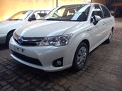 Toyota Corolla Axio hybrid (G Grade) NKE165